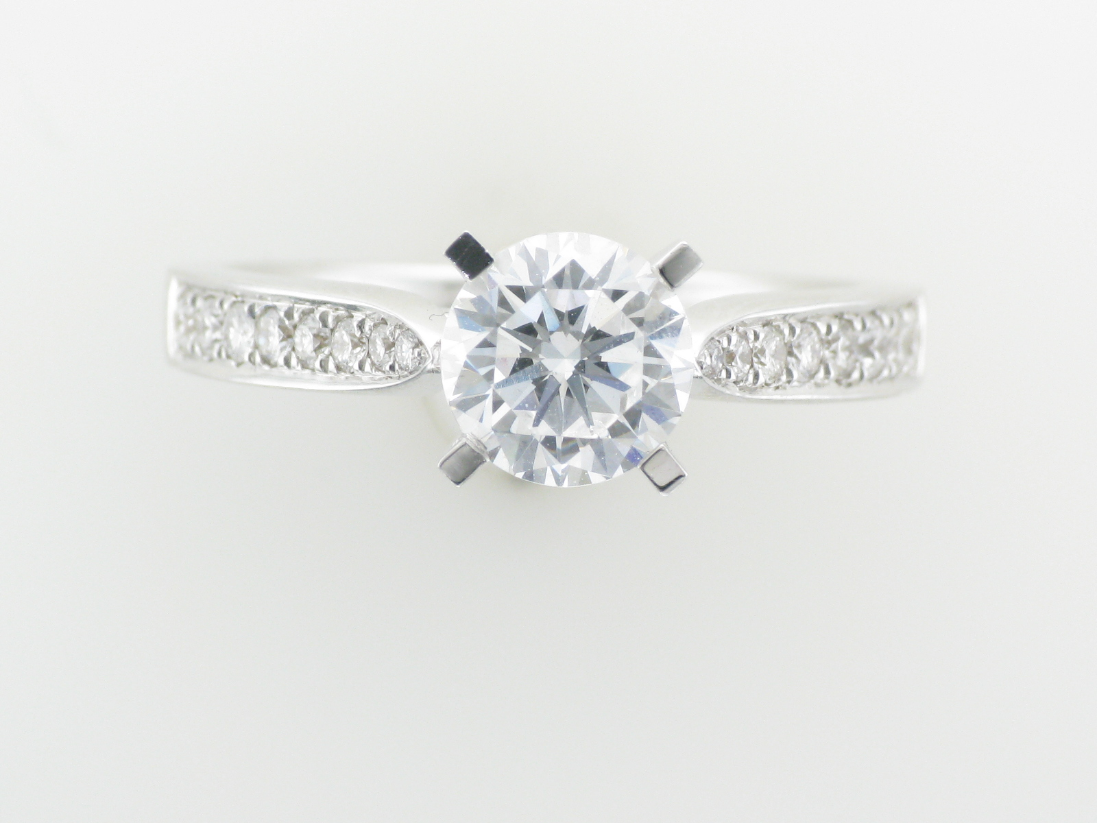 Channel Set Pave Engagement Setting